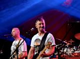 Dvě legendární kapely rozvášnily Březnici (57)