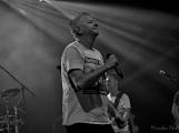 Dvě legendární kapely rozvášnily Březnici (60)