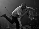 Dvě legendární kapely rozvášnily Březnici (74)