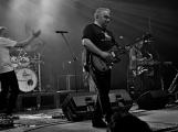 Dvě legendární kapely rozvášnily Březnici (75)