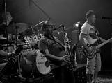 Dvě legendární kapely rozvášnily Březnici (89)