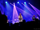 Dvě legendární kapely rozvášnily Březnici (92)