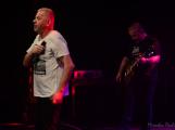Dvě legendární kapely rozvášnily Březnici (95)