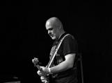 Dvě legendární kapely rozvášnily Březnici (78)