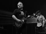 Dvě legendární kapely rozvášnily Březnici (79)