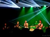 Dvě legendární kapely rozvášnily Březnici (80)