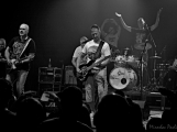 Dvě legendární kapely rozvášnily Březnici (81)