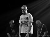 Dvě legendární kapely rozvášnily Březnici (84)