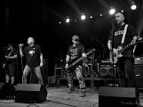 Dvě legendární kapely rozvášnily Březnici (16)