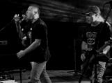 Dvě legendární kapely rozvášnily Březnici (18)