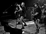 Dvě legendární kapely rozvášnily Březnici (19)