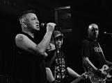 Dvě legendární kapely rozvášnily Březnici (20)