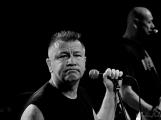 Dvě legendární kapely rozvášnily Březnici (23)