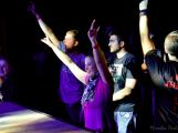 Dvě legendární kapely rozvášnily Březnici (12)