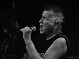 Dvě legendární kapely rozvášnily Březnici (4)