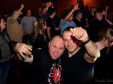 Dvě legendární kapely rozvášnily Březnici (6)