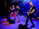 Dvě legendární kapely rozvášnily Březnici (9)