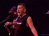 Dvě legendární kapely rozvášnily Březnici (45)