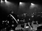Dvě legendární kapely rozvášnily Březnici (46)