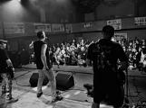 Dvě legendární kapely rozvášnily Březnici (48)