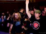 Dvě legendární kapely rozvášnily Březnici (26)