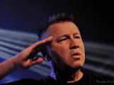 Dvě legendární kapely rozvášnily Březnici (28)