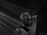 Dvě legendární kapely rozvášnily Březnici (30)