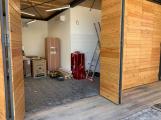 Jak to aktuálně vypadá s rekonstrukcí Junior klubu a výstavbou restaurace na Novém rybníku? (8)