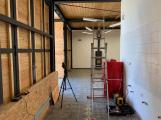 Jak to aktuálně vypadá s rekonstrukcí Junior klubu a výstavbou restaurace na Novém rybníku? (3)