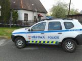 V Březnici došlo k vraždě! Na místě je krajská kriminálka (2)