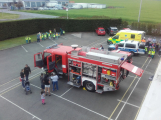 Děti se seznámily s prací hasičů (1)