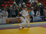 Na turnaj v judu se do Příbrami sjelo 215 závodníků ()