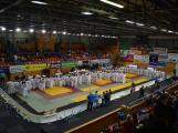 Na turnaj v judu se do Příbrami sjelo 215 závodníků (1)