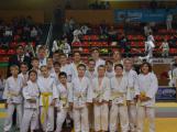 Na turnaj v judu se do Příbrami sjelo 215 závodníků (2)