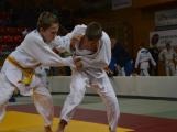 Na turnaj v judu se do Příbrami sjelo 215 závodníků (4)