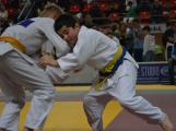 Na turnaj v judu se do Příbrami sjelo 215 závodníků (5)