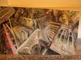 """Pouliční umělci jsou v každém městě, """"poschoďoví"""" jen v Příbrami (7)"""