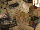 Příbramáci nejsou lhostejní - darovali téměř dvě a půl tuny potravin a drogerie těm, kteří to nejvíce potřebují! ()