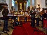 Ve Starém Rožmitále se rozezněly zvony (2)