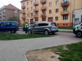Ulice Bratří Čapků je aktuálně neprůjezdná ()
