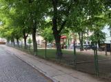 Příbram plánuje revitalizaci Komenského náměstí ()