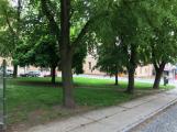 Příbram plánuje revitalizaci Komenského náměstí (1)