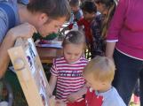 Den prevence a osvěty přilákal do Hluboše spoustu rodin (14)