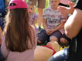 Den prevence a osvěty přilákal do Hluboše spoustu rodin (2)
