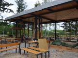 Adventure golf dokončen, restaurace na Nováku finišuje (2)