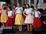 Náměstím zněl swing, rock, ale i krásné české dudy (50)