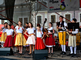 Náměstím zněl swing, rock, ale i krásné české dudy (65)