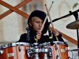 Náměstím zněl swing, rock, ale i krásné české dudy (93)