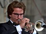 Náměstím zněl swing, rock, ale i krásné české dudy (18)