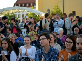 Náměstím zněl swing, rock, ale i krásné české dudy (28)